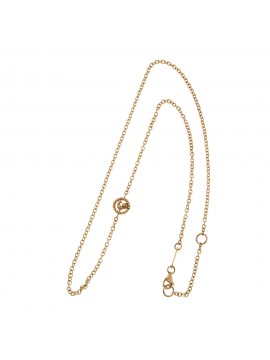 Chantecler Collana Accessori in oro rosa 9 kt