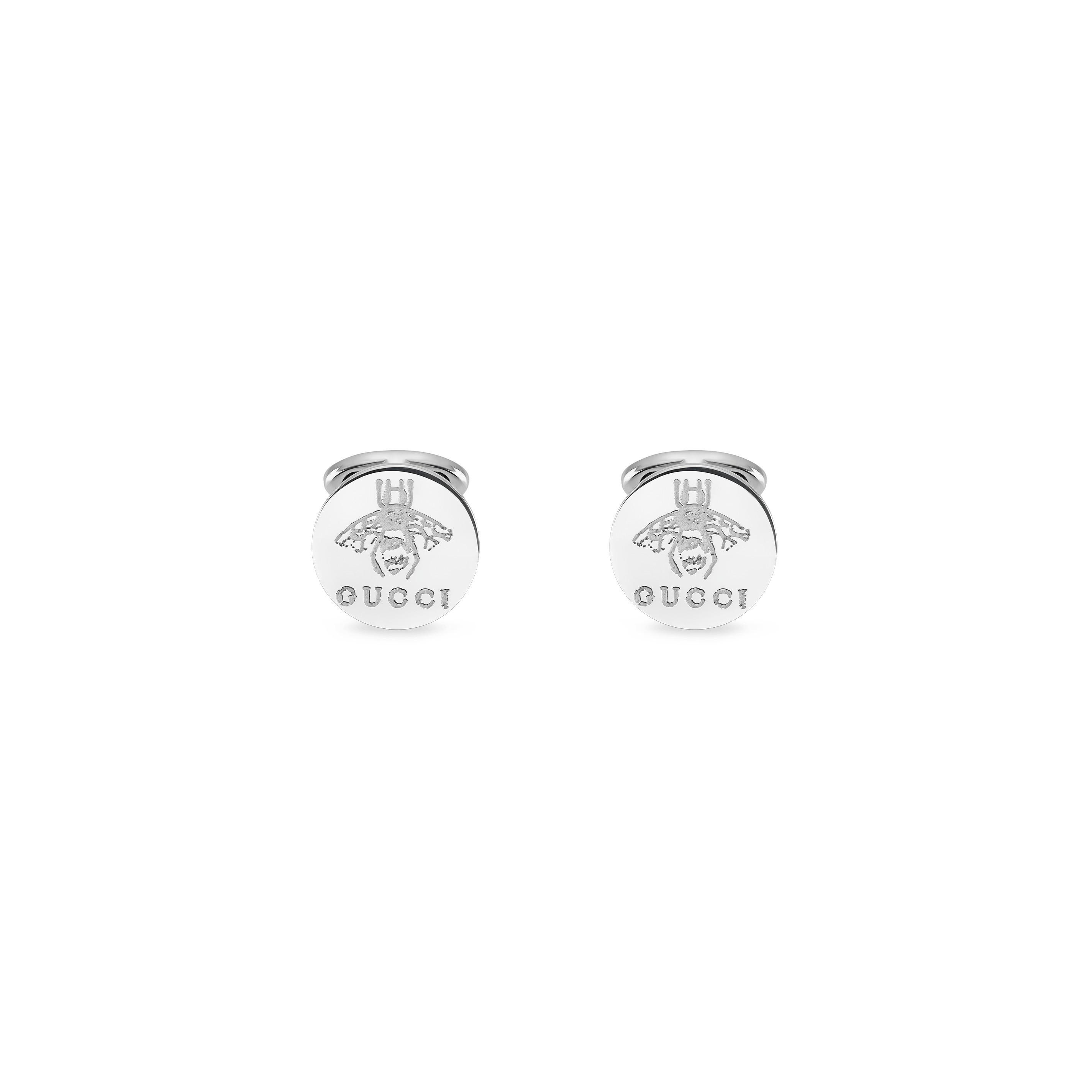 f940840c6 GUCCI GEMELLI CON API - Lattuca gioielli