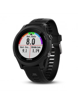 GARMIN FORERUNNER 935, GPS, EU/PAC, NEUTRAL
