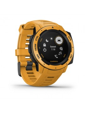 GARMIN OROLOGIO INSTINCT GPS WHATCH SUNBURST
