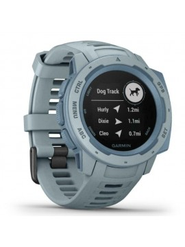 GARMIN WATCH INSTINCT GPS WHATCH SEA FOAM