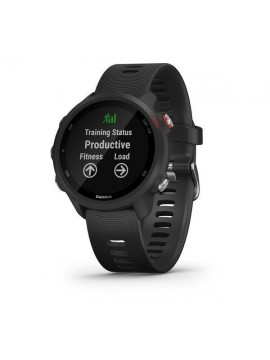 GARMIN FORERUNNER 245 MUSIC BLACK RED WATCH