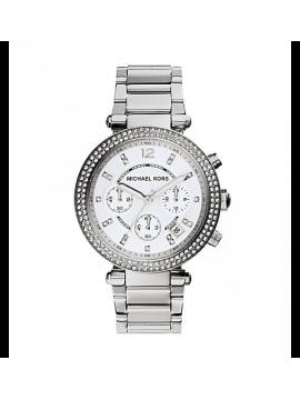 MICHAEL KORS Parker Orologio da Donna con Cronografo e Datario