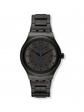 SWATCH SISTEM DARK MEN'S WATCH