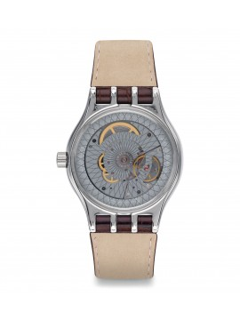 SWATCH SISTEM FLY AUTOMATIC CLOCK