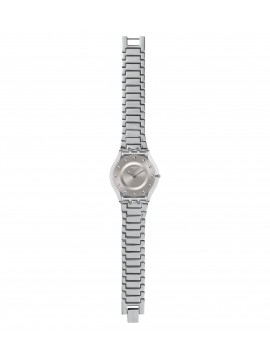 SWATCH SILVER DRAWER WATCH