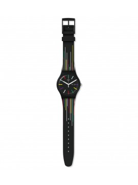 SWATCH NUIT D'ETE CLOCK