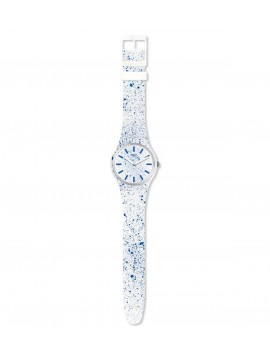SWATCH FUZZY LOGIC WATCH