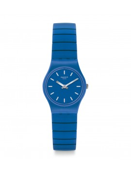 SWATCH FLEXIBLU WOMAN WATCH
