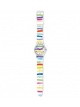 SWATCH COLORLAND WATCH