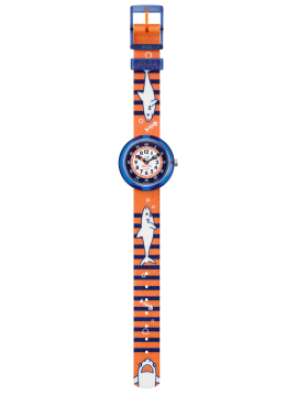 SWATCH OROLOGIO HUNTED WATER