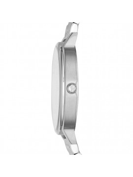 EMPORIO ARMANI WOMAN WATCH IN STAINLESS STEEL