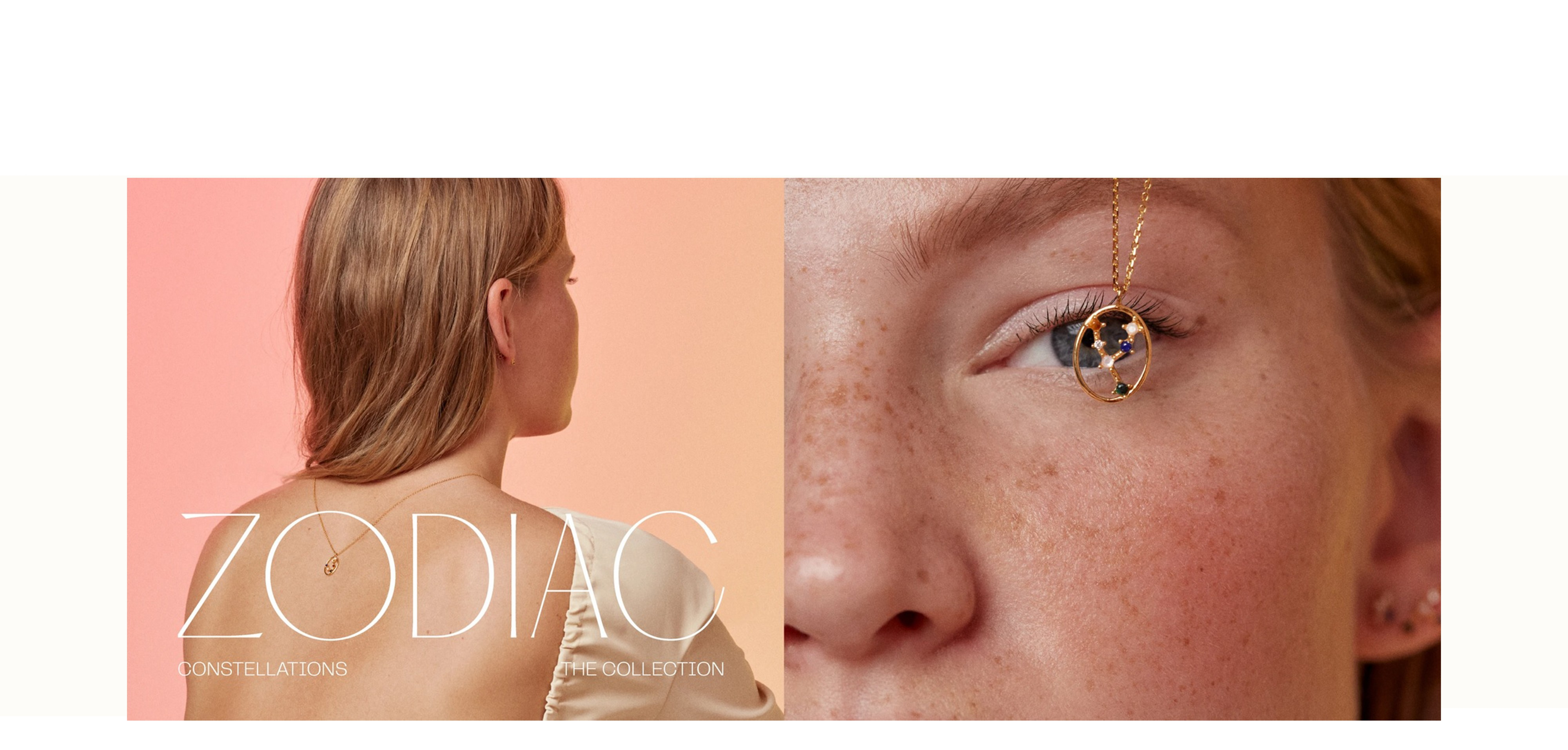 Pdpaola Zodiac Costellations the collections
